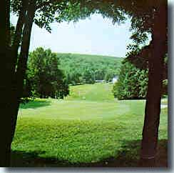 Water Gap County Club